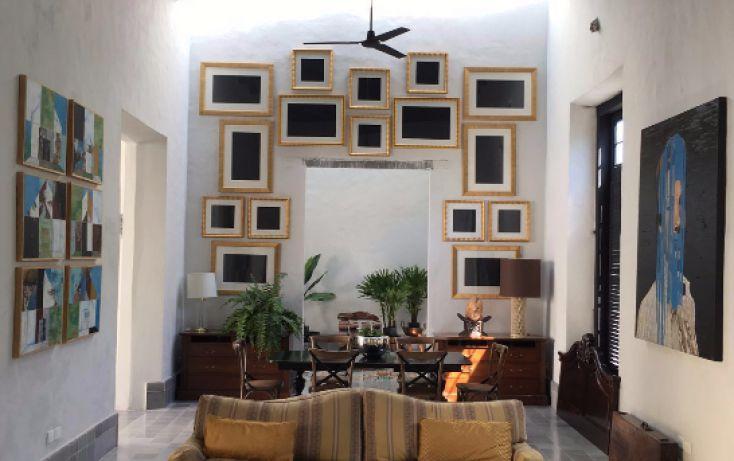 Foto de casa en venta en, merida centro, mérida, yucatán, 1694948 no 10