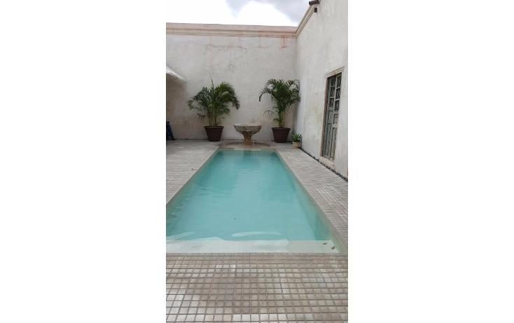 Foto de casa en venta en  , merida centro, mérida, yucatán, 1694948 No. 12
