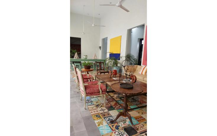Foto de casa en venta en  , merida centro, mérida, yucatán, 1694948 No. 13