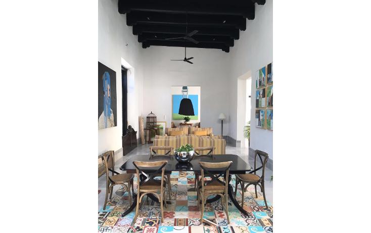 Foto de casa en venta en  , merida centro, mérida, yucatán, 1694948 No. 14