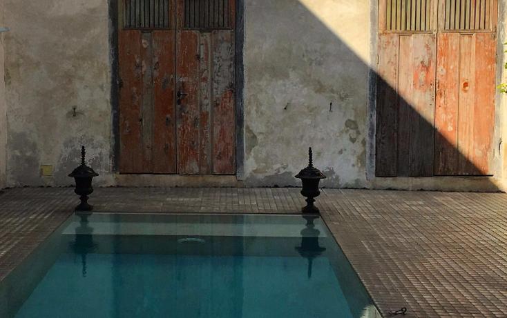 Foto de casa en venta en  , merida centro, mérida, yucatán, 1694948 No. 15
