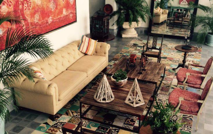 Foto de casa en venta en, merida centro, mérida, yucatán, 1694948 no 16