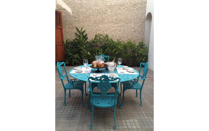 Foto de casa en venta en  , merida centro, mérida, yucatán, 1694948 No. 16
