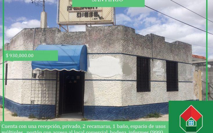 Foto de local en venta en, merida centro, mérida, yucatán, 1696230 no 01