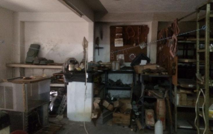 Foto de local en venta en  , merida centro, mérida, yucatán, 1696230 No. 16