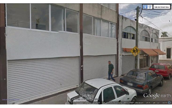 Foto de local en renta en  , merida centro, m?rida, yucat?n, 1700392 No. 01