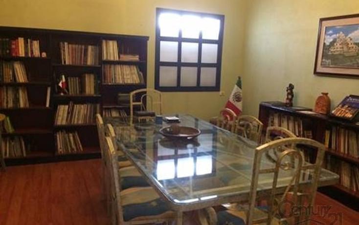 Foto de oficina en renta en  , merida centro, mérida, yucatán, 1719166 No. 10