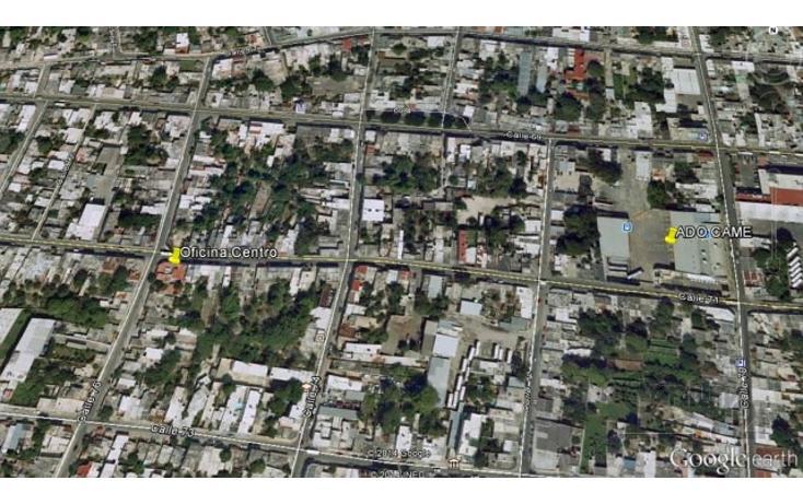 Foto de oficina en renta en, merida centro, mérida, yucatán, 1719166 no 13