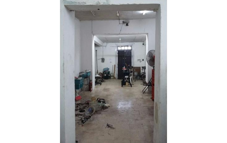 Foto de casa en venta en  , merida centro, m?rida, yucat?n, 1721438 No. 04