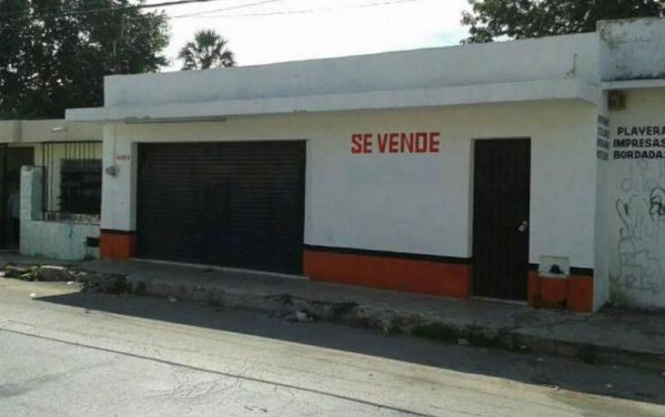 Foto de local en venta en, merida centro, mérida, yucatán, 1724656 no 01