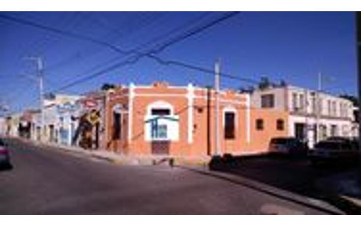 Foto de casa en venta en  , merida centro, mérida, yucatán, 1732054 No. 01