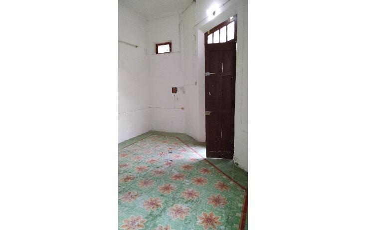 Foto de casa en venta en  , merida centro, mérida, yucatán, 1732054 No. 03