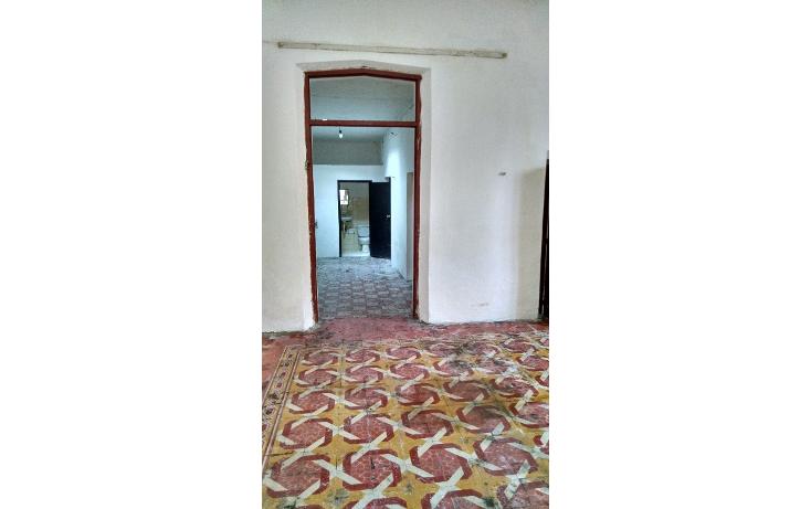 Foto de casa en venta en  , merida centro, mérida, yucatán, 1732054 No. 06