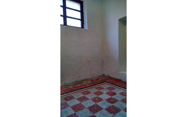 Foto de casa en venta en  , merida centro, mérida, yucatán, 1732054 No. 14