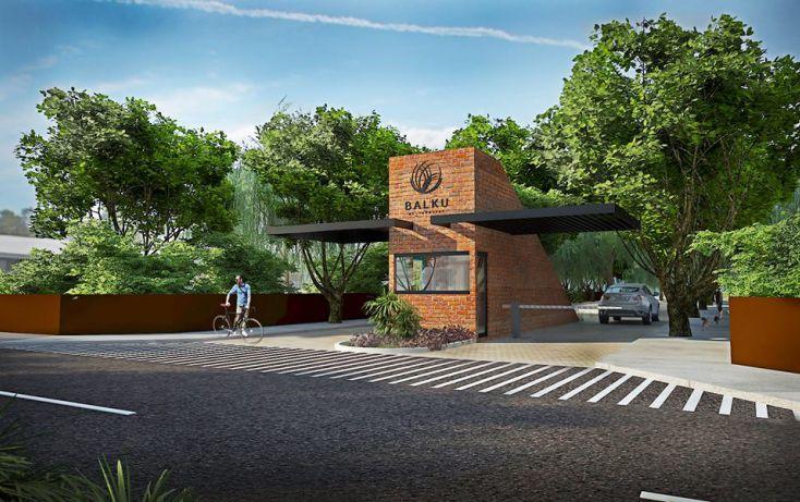 Foto de terreno habitacional en venta en, merida centro, mérida, yucatán, 1732196 no 01