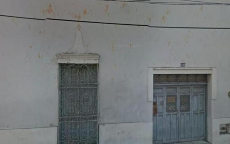 Foto de casa en venta en  , merida centro, m?rida, yucat?n, 1737236 No. 01