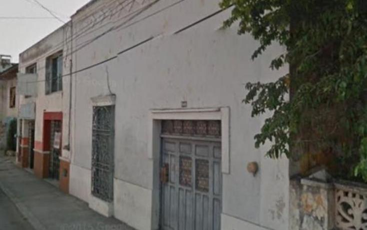 Foto de casa en venta en  , merida centro, m?rida, yucat?n, 1737236 No. 02