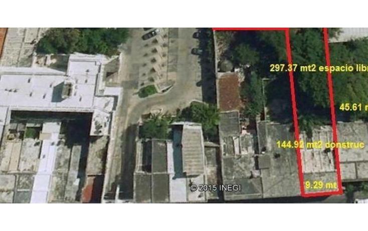 Foto de casa en venta en  , merida centro, m?rida, yucat?n, 1737236 No. 03