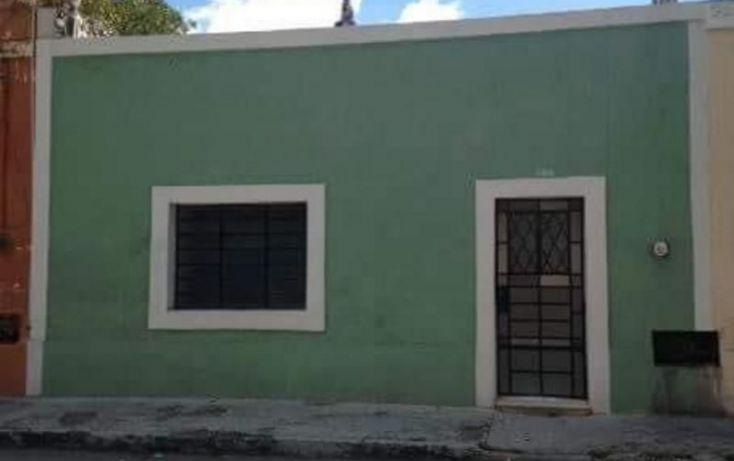 Foto de casa en venta en, merida centro, mérida, yucatán, 1737478 no 01