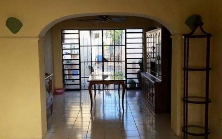 Foto de casa en venta en  , merida centro, mérida, yucatán, 1737478 No. 04