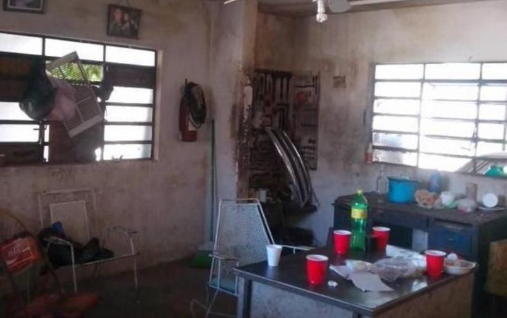 Foto de terreno habitacional en venta en  , merida centro, m?rida, yucat?n, 1737880 No. 02