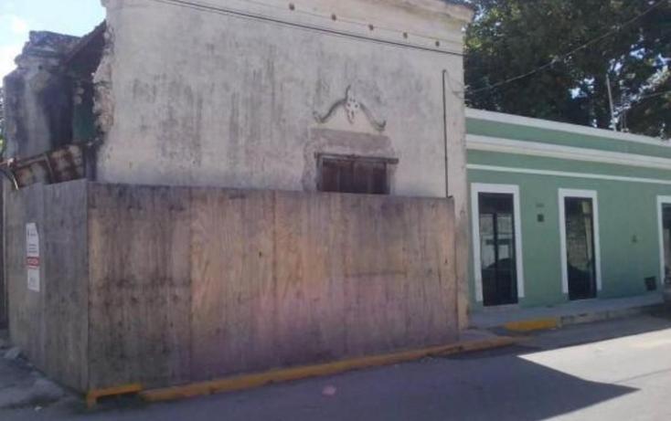 Foto de terreno habitacional en venta en  , merida centro, m?rida, yucat?n, 1737880 No. 03