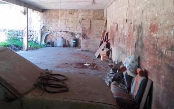 Foto de terreno habitacional en venta en  , merida centro, m?rida, yucat?n, 1737880 No. 08
