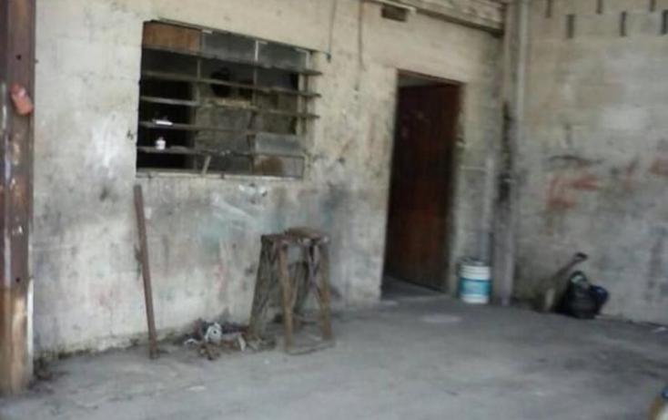 Foto de terreno habitacional en venta en  , merida centro, m?rida, yucat?n, 1737880 No. 09