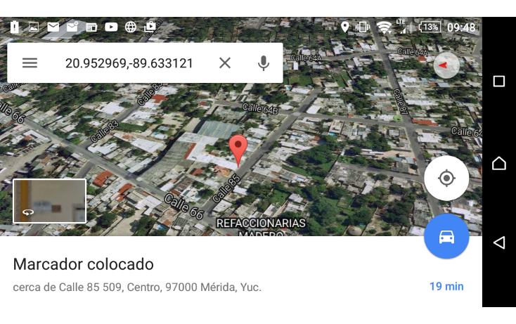 Foto de nave industrial en renta en  , merida centro, mérida, yucatán, 1742024 No. 07