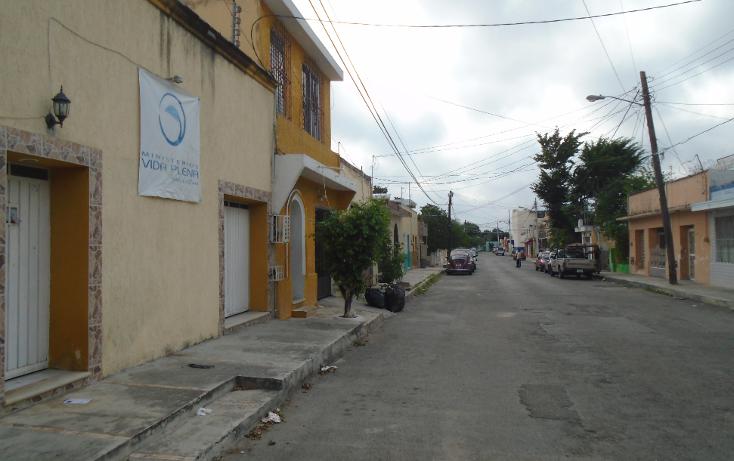 Foto de nave industrial en renta en  , merida centro, mérida, yucatán, 1742024 No. 21