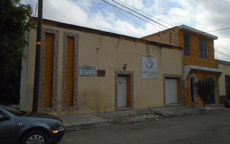 Foto de bodega en renta en, merida centro, mérida, yucatán, 1742024 no 22