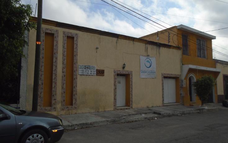 Foto de nave industrial en renta en  , merida centro, mérida, yucatán, 1742024 No. 22
