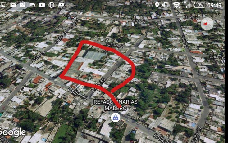 Foto de bodega en renta en, merida centro, mérida, yucatán, 1742024 no 23