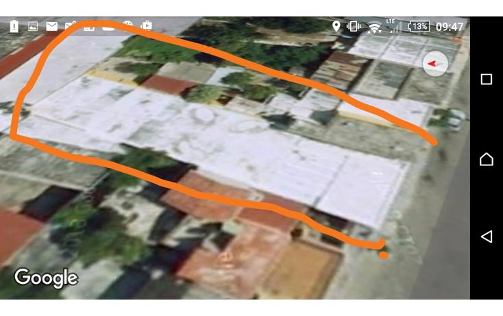 Foto de nave industrial en renta en  , merida centro, mérida, yucatán, 1742024 No. 24
