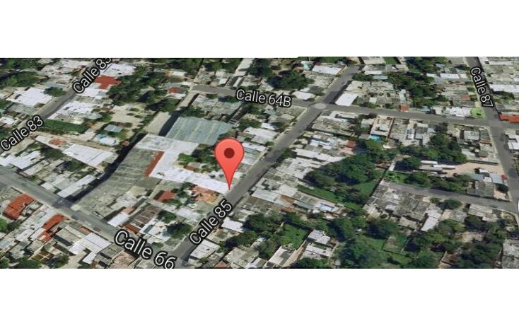 Foto de nave industrial en renta en  , merida centro, mérida, yucatán, 1742024 No. 25