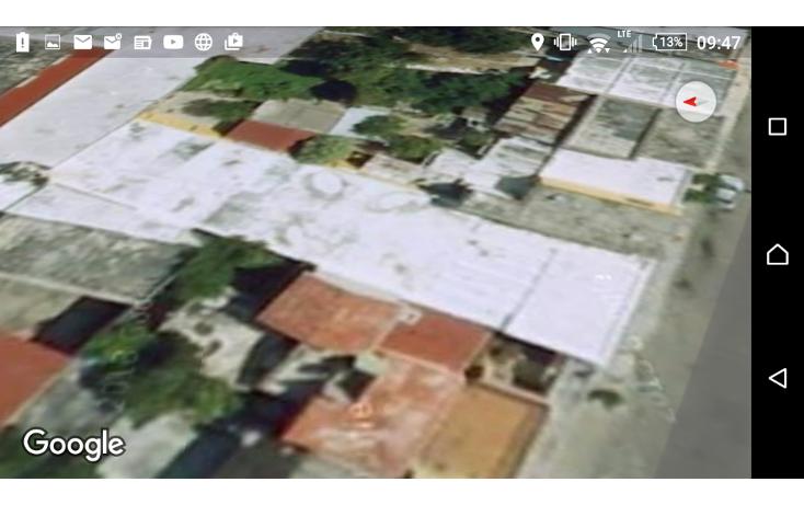 Foto de nave industrial en renta en  , merida centro, mérida, yucatán, 1742024 No. 30