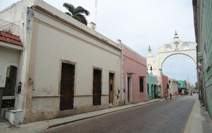 Foto de casa en venta en  , merida centro, m?rida, yucat?n, 1742559 No. 04