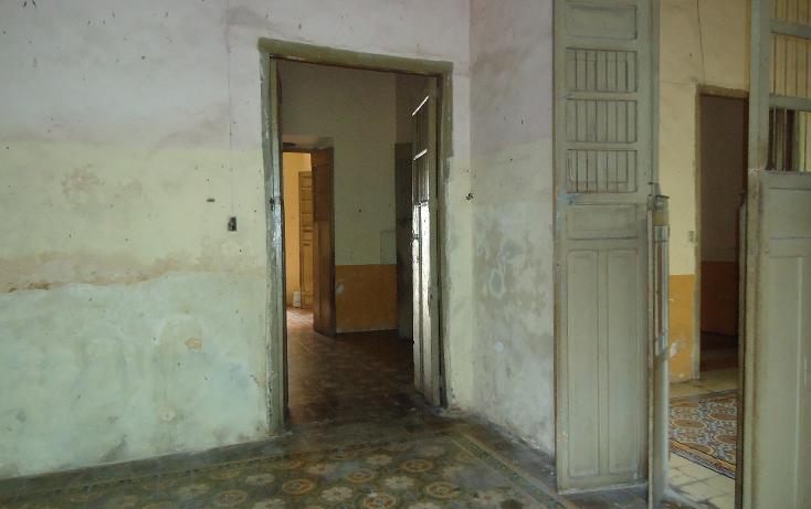 Foto de casa en venta en  , merida centro, m?rida, yucat?n, 1742559 No. 09