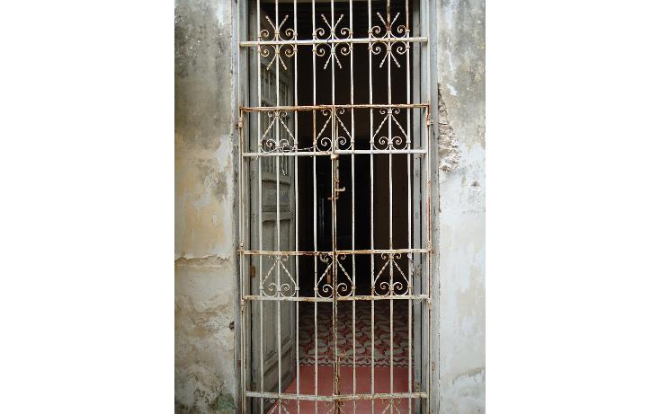 Foto de casa en venta en  , merida centro, m?rida, yucat?n, 1742559 No. 23