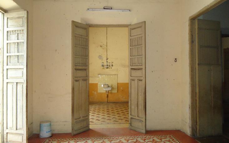 Foto de casa en venta en  , merida centro, m?rida, yucat?n, 1742559 No. 24
