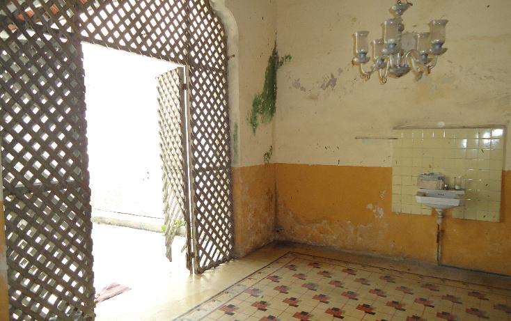 Foto de casa en venta en  , merida centro, m?rida, yucat?n, 1742559 No. 25