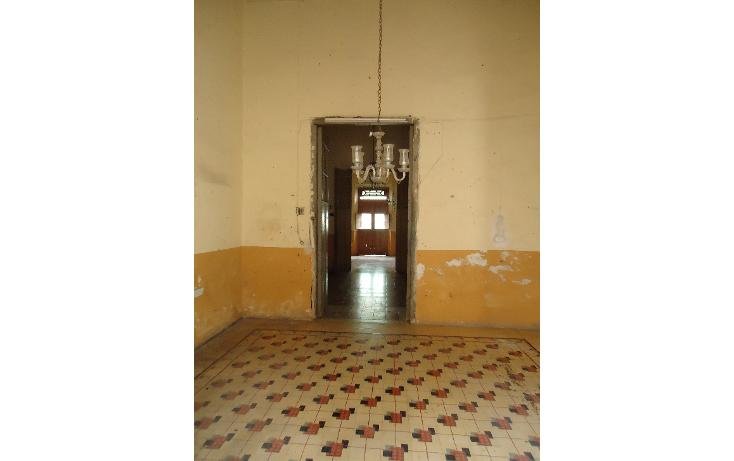 Foto de casa en venta en  , merida centro, m?rida, yucat?n, 1742559 No. 27