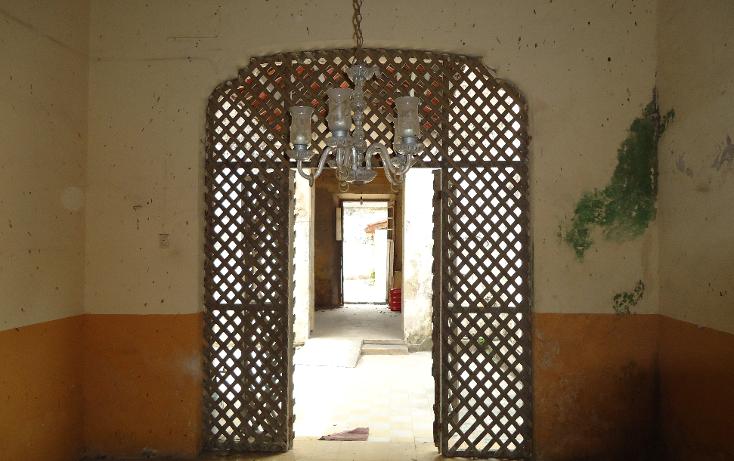 Foto de casa en venta en  , merida centro, m?rida, yucat?n, 1742559 No. 28