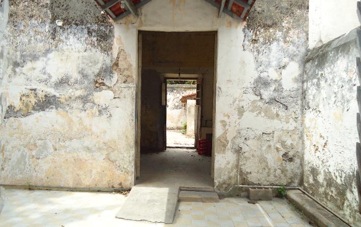 Foto de casa en venta en  , merida centro, m?rida, yucat?n, 1742559 No. 30