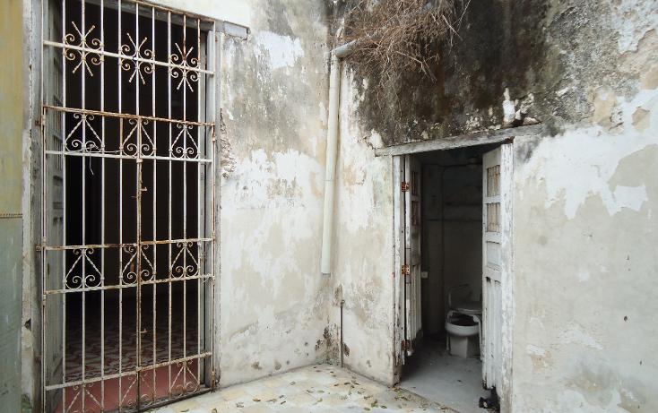 Foto de casa en venta en  , merida centro, m?rida, yucat?n, 1742559 No. 32