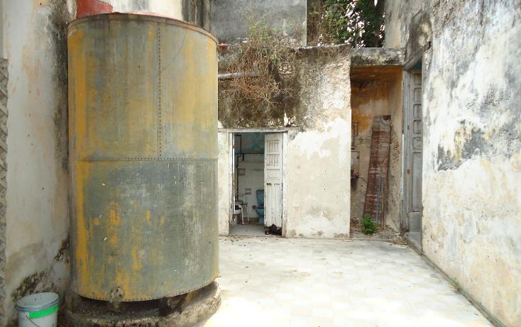 Foto de casa en venta en  , merida centro, m?rida, yucat?n, 1742559 No. 33