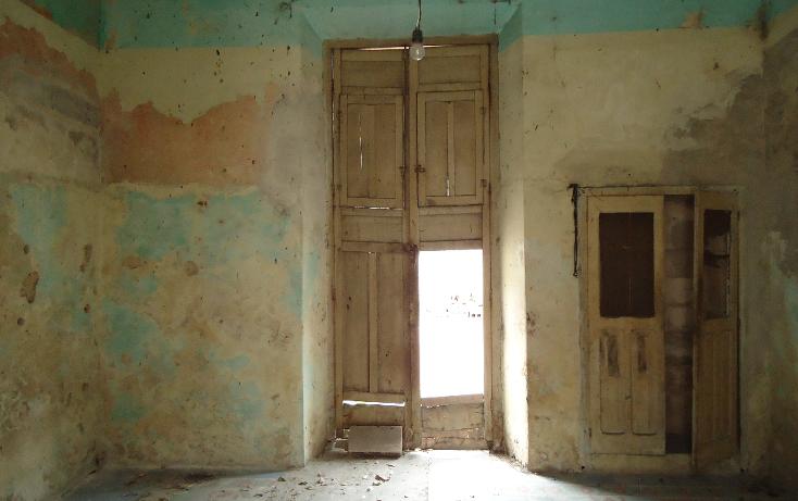 Foto de casa en venta en  , merida centro, m?rida, yucat?n, 1742559 No. 40
