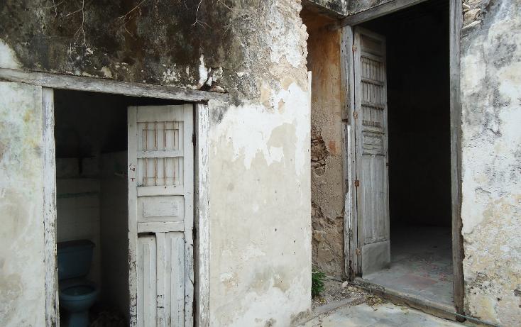 Foto de casa en venta en  , merida centro, m?rida, yucat?n, 1742559 No. 43
