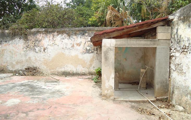 Foto de casa en venta en  , merida centro, m?rida, yucat?n, 1742559 No. 44