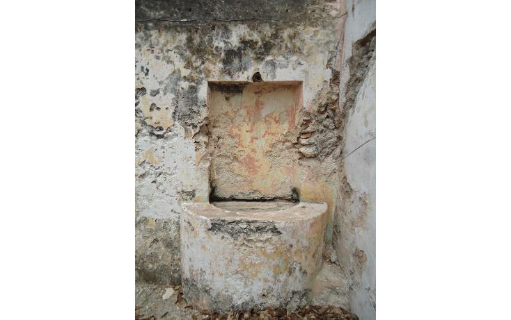 Foto de casa en venta en  , merida centro, m?rida, yucat?n, 1742559 No. 45